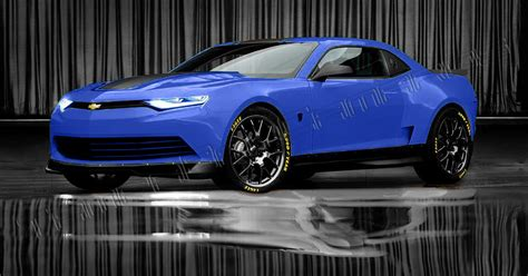 transformers   concept camaro revealed tampa bay