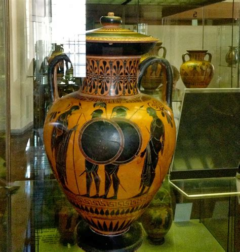 ITALY: Etruscan Art History