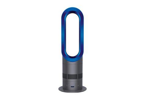 which dyson fan is the best the dyson bladeless personal heater fan sharper image