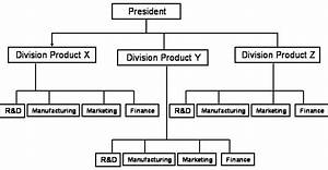 Organizational Structure | Operations, Processes, and ...