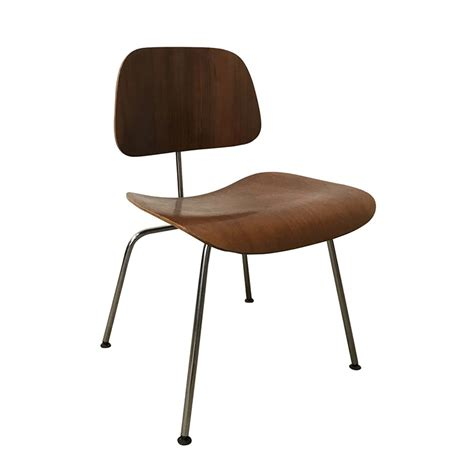 1946, Ray and Charles Eames for Herman Miller, Dcm Chair ...