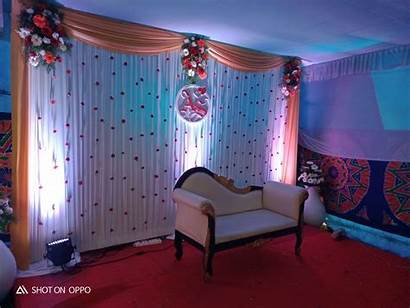 Stage Kerala Decoration Simple Planners Kochi Ph