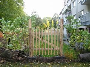 Einfaches Gartentor Selber Bauen : gartentore m graen biol baustoffe naturwaren ~ Whattoseeinmadrid.com Haus und Dekorationen