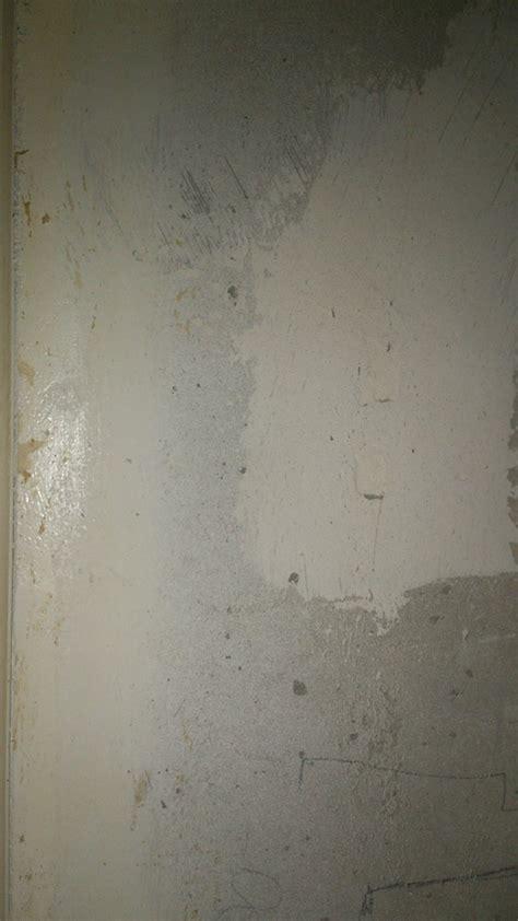 preparation pour peinture sur mur en b 233 ton placo et bois