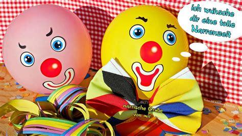 karneval kostüm lustig gr 252 223 e zum fasching karneval fastnacht mit lieben gr 252 223 en mir es ist narrenzeit