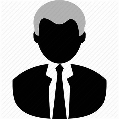 Boss Icon Supervisor Female User Male Icons