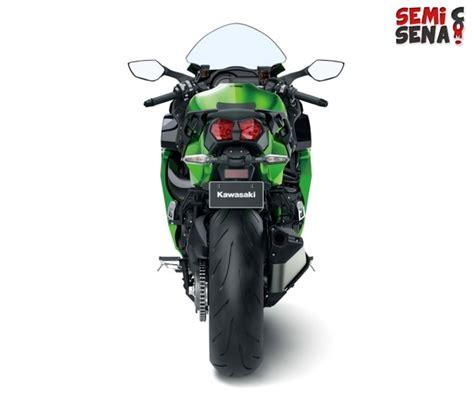 Gambar Motor Kawasaki H2 by Harga Kawasaki H2 Sx Review Spesifikasi Gambar