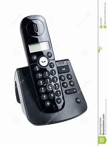 Wireless Telephone Clipart