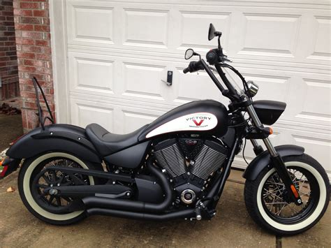 Victory Motorcycles Wallpapers