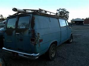 Used 1980 Gmc Truck Gmc 3500 Van Glass And Mirrors Door