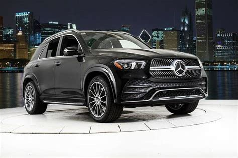 Truecar has over 931,869 listings nationwide, updated daily. 2021 Mercedes-Benz GLE-Class GLE 450 4MATIC AWD for Sale in Chicago, IL - CarGurus