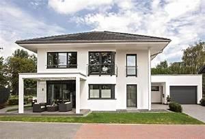 Haus Walmdach Modern : city life haus 250 weberhaus fertighaus ~ Indierocktalk.com Haus und Dekorationen