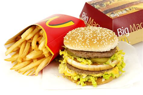 mcdonald 39 s adds size options to its big mac burger