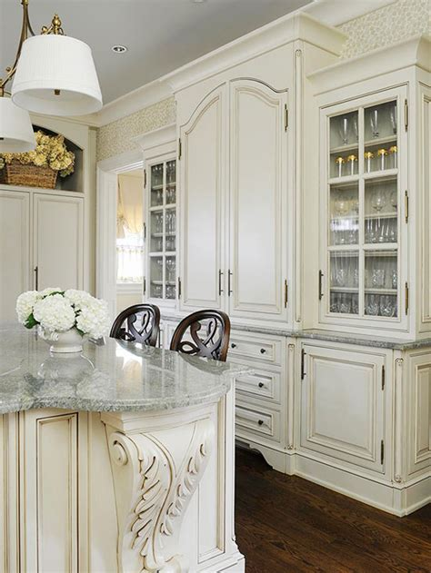 kitchens  furniture style cabinets