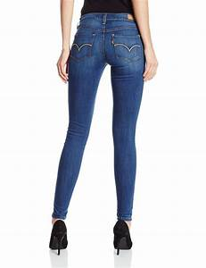 Images of Womens Levi 501 Jeans. 501 Taper Jeans in Aizome ...