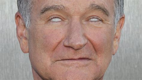Robin Williams Autopsy Photos