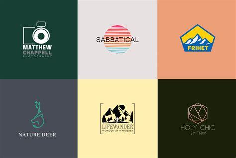 design creative modern and minimalist logo for $10 - SEOClerks