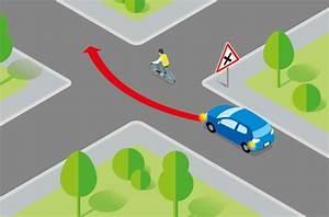 Intersection Code De La Route : code de la route r gle de la priorit droite ornikar ~ Medecine-chirurgie-esthetiques.com Avis de Voitures