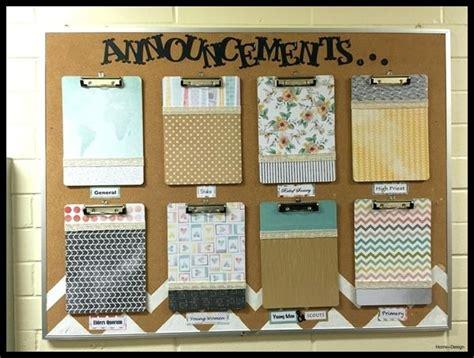 Design Board by 45 Unique Professional Bulletin Board Ideas Fashion In