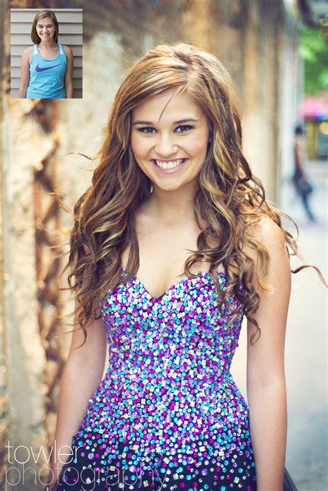 iowa high school senior model madison ivy towler