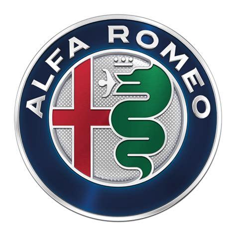 Alfa Romeo Logo: Badge Evolution - Alfa Romeo USA