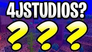 Minecraft WHAT39S 4JSTUDIOS DOING 113 Aquatic Update Wii