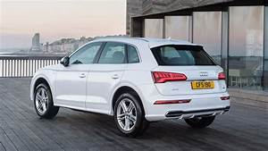 Audi Q5 Business Executive : audi q5 2 0 tdi s line review crossover driven in the uk top gear ~ Medecine-chirurgie-esthetiques.com Avis de Voitures