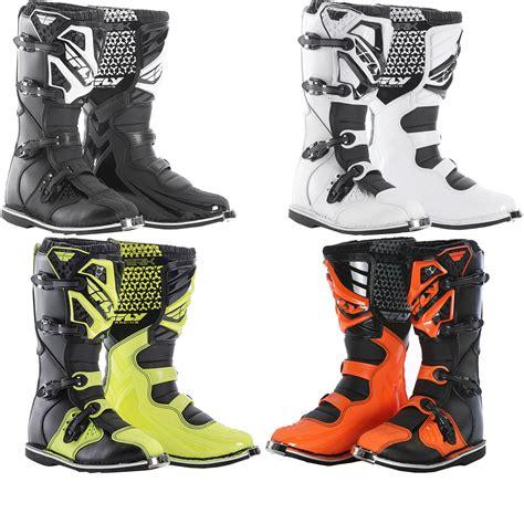 maverik motocross boots fly racing 2016 maverik motocross boots secret sale