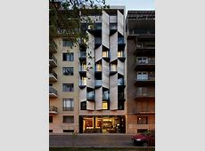 Galería de Apart Hotel Ismael 312 Estudio Larrain 6