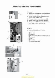 Babylock Anna Sewing Machine Manual