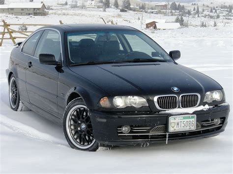 2003 Bmw 3 Series Car Wallpaper And Specification