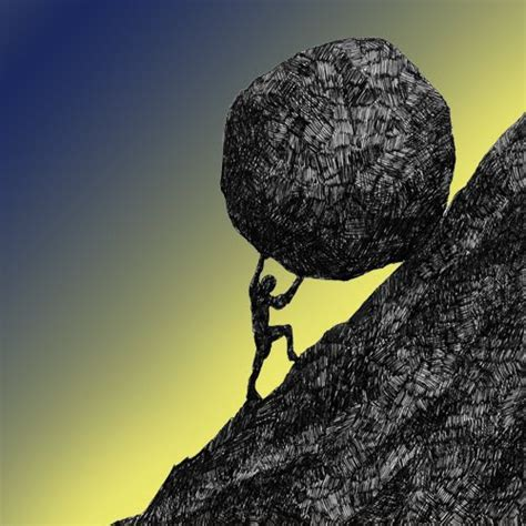 The Myth of Sisyphus and Man's Search for Meaning - The ...