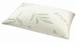 wholesale bamboo memory foam queen sized pillow buy With cheap bamboo pillows