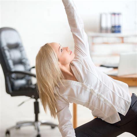 famille bureau les 10 meilleurs exercices pour bouger au bureau adulte