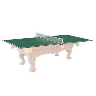 table tennis top for pool table f g bradley 39 s kettler table tennis conversion top