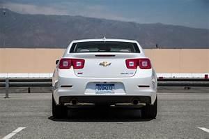 2019 Chevrolet Malibu - Preview, Redesign, Engine, Release