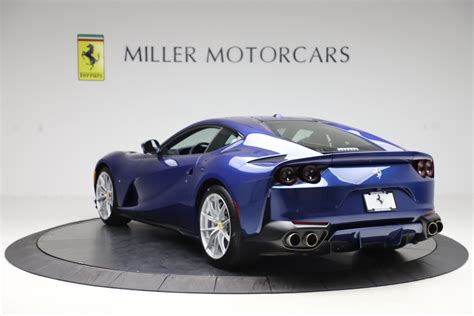 2020 ferrari 812 superfast call for price 793 miles this car is offered by a private seller and can be sold tax free to some buyers. Pre-Owned 2020 Ferrari 812 Superfast For Sale ()   Miller Motorcars Stock #4666