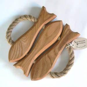 Fische Aus Holz : skandinavische kerzenleuchter kerzenst nder kerzenhalter windlichter teelichthalter aus holz ~ Buech-reservation.com Haus und Dekorationen