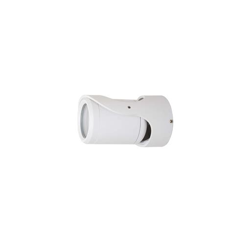 applique luce clicson applique in metallo a luce led orientabile per