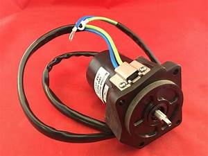 New Tilt Trim Motor For Yamaha Marine F75  F90 2005 2006