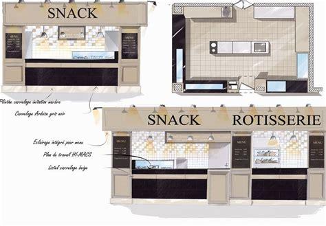 plan snack cuisine agencement snack restaurant quot la bergerie quot à roquebrune var
