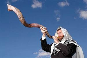 Christians Together : A Most Annoying Shofar; a short story