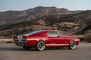 Classic Recreations' Ford Mustang GT500CR First Drive Review | Automobile Magazine