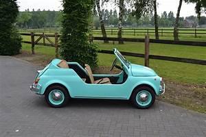 Fiat 500 Jolly : classic park cars fiat 500 jolly replica ~ Gottalentnigeria.com Avis de Voitures
