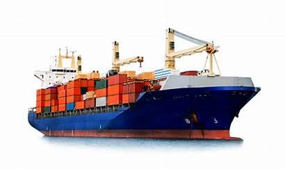 Cargo Ship Sea Logistics Ltd Services Inter