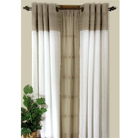 grommet sheer curtains furniture ideas deltaangelgroup