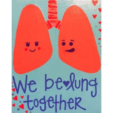 medical pun   lung  love romance