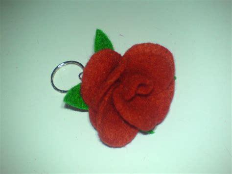 contoh gambar bunga  kain flanel contoh win