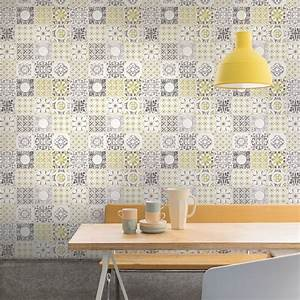 Grandeco Porto Floral Pattern Wallpaper Baroque Motif