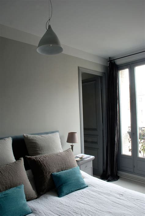 chambre gris 17 meilleures idées à propos de murs gris sur